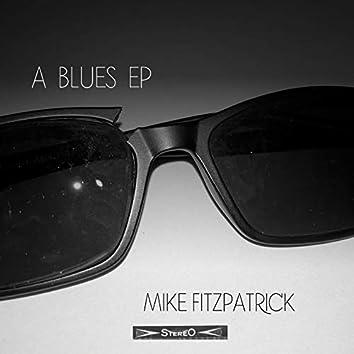 A Blues EP