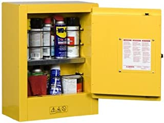 Best hazardous material cabinet Reviews