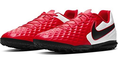 Nike Tiempo Legend 8 Club TF Scarpe da Calcetto, AT6109-606 Football Shoes (Numeric_40_Point_5)
