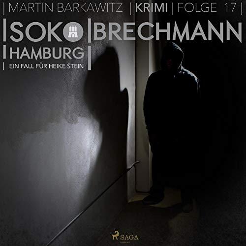 Brechmann audiobook cover art