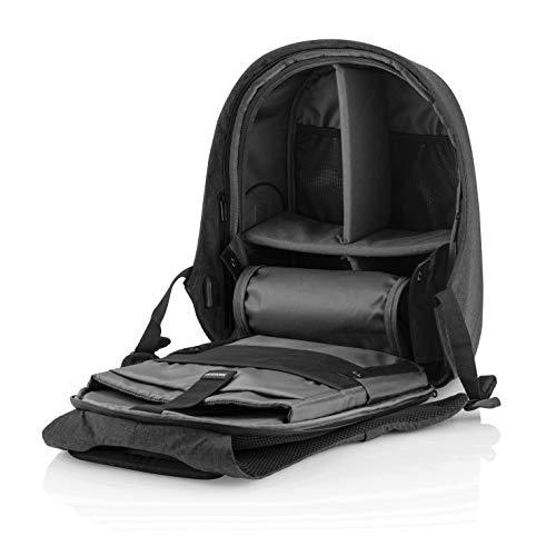 XD Design Internal Dividers Bobby Hero XL 17' Anti-Theft Backpack