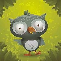 1000個の木製大人のパズル、減圧レジャーと環境保護のパズル、最高のホリデーギフト-小さい鳥(50x75cm)