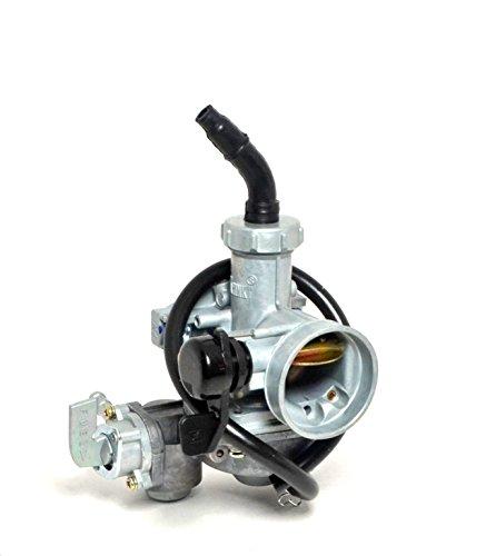 125 honda carburetor - 5