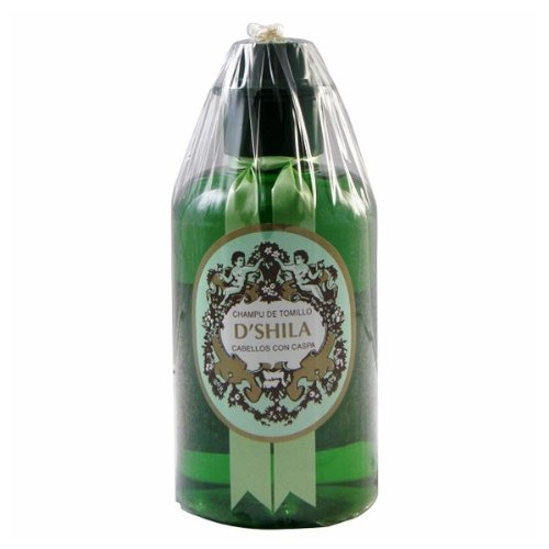 CHAMPU TOMILLO 300 ml
