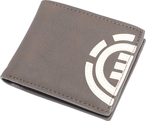 Cartera ELEMENT Daily Wallet 2099 Chocolate TORTE