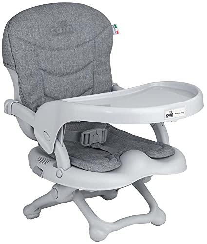 Cam il Mondo del Bambino - Elevador de silla Smarty Pop Col.244