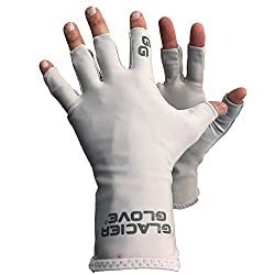Glacier Outdoor Abaco Bay Sun Glove - Best Fishing Gloves