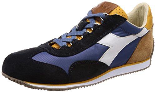 Diadora Heritage - Sneakers Equipe ITA per Uomo e Donna (EU 41)