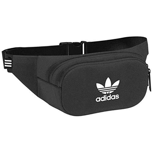 Adidas Essential C Body - Riñonera, color Negro , tamaño talla única