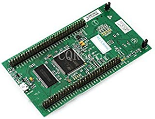 CQRobot Discovery Kit with STM32F429ZI MCU New Order Code, 32F429IDISCOVERY / STM32F429I-DISC1, STM32F4 Discovery Kit, On-Board ST-LINK/V2-B, USB OTG Micro-AB Connector.