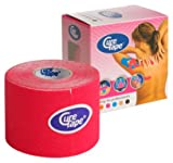 Cure Tape Cure Tape Rosa Vendaje Neuromuscular (5Cm X 5M) 500 g