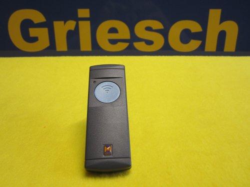 Hörmann 1-Tasten-Handsender HS 1 - 868MHz