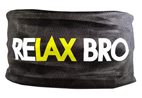 Funny American Lacrosse Headband for Girls Teens Lax player Gift...