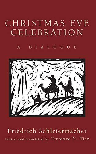Christmas Eve Celebration: A Dialogue