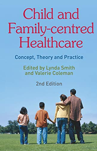 Child and Family-Centred Healthc...