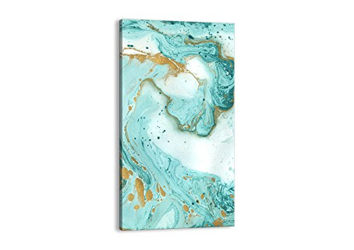 Cuadro sobre Lienzo - de una Sola Pieza - Impresión en Lienzo - Ancho: 65cm, Altura: 120cm - Foto número 2937 - Listo para Colgar - en un Marco - PA65x120-2937