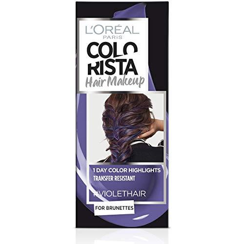 L'Oreal Paris Colorista Hair Make Up Violet