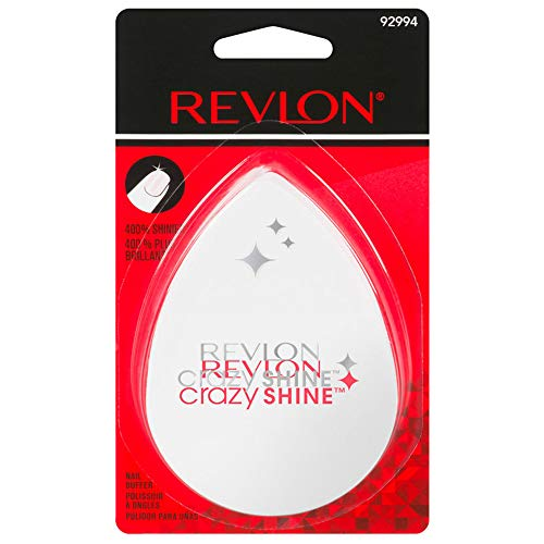 Revlon Crazy Shine Nail Buffer