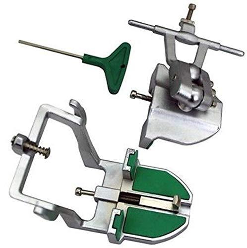 Dental Artikulator LFJD Adjustable Zahn Articulator Zahntechnik ohne Gips