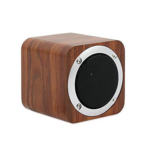 SEVIZ MN Retro Wireless Bluetooth Speaker