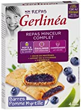 GerlinA a bars meal filled apple blueberry Estimated Price : £ 20,39