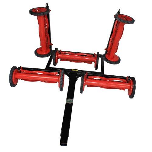 ProMow Pro5 Pull behind 5-gang reel mower