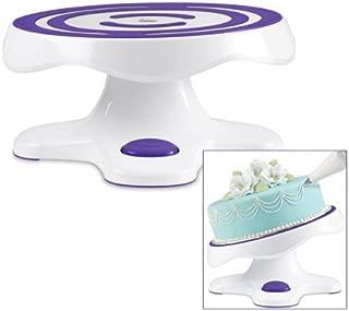 Wilton Tilt N Turn Turntable Ultra Cake Turntable Decorating Turntable