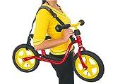 Puky Tragegurt für Kinder-Laufräder und Roller 9417 für Kinder, Link führt zur Produktseite bei Amazon