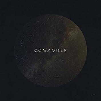 Commoner EP