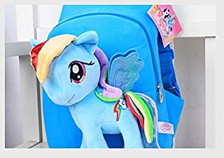 My Little Pony Plush Toy BackPack