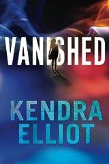 Vanished (Callahan & McLane Book 1) Kindle Edition