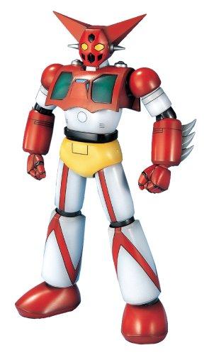 Bandai Model Kit-58101 58101 Getter Robot 1, 58102