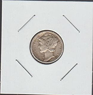 1945 liberty head dime