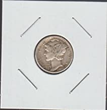 1945 Liberty Head Dime Choice Fine Details