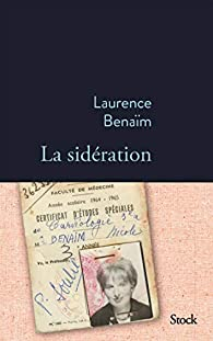 La sidération par Laurence Benaïm