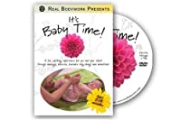 It's Baby Time! Infant massage, exercise and play