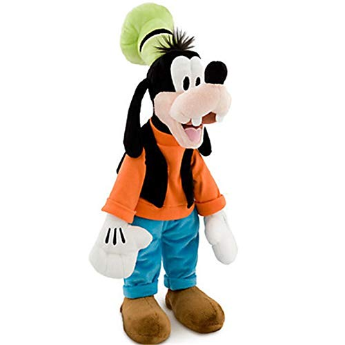 agzhu Mickey Mouse 40Cm Peliculas Suaves Peluche Dibujos Animados Goofy TV Toy