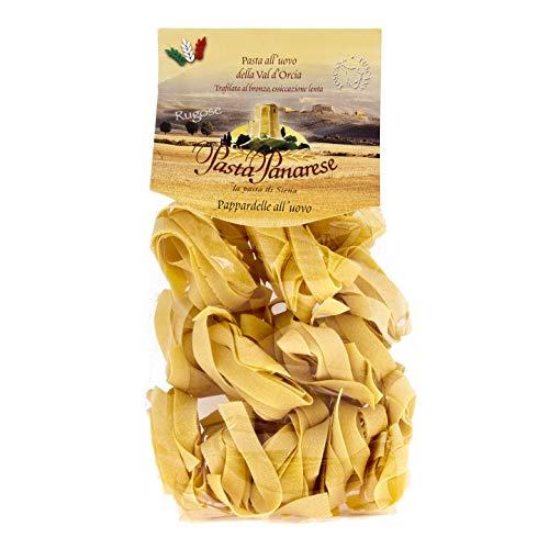 Pasta Panarese Premium Tuscan Egg Pappardelle (17.6 Oz)