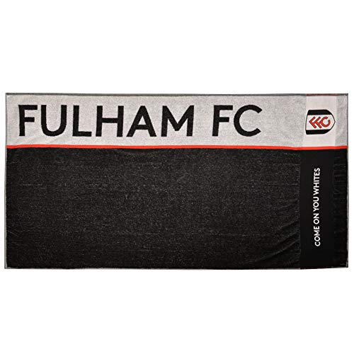 Jacquard-Handtuch FULHAM FOOTBALL CLUB