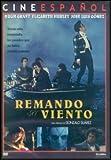 Remando al viento [DVD]