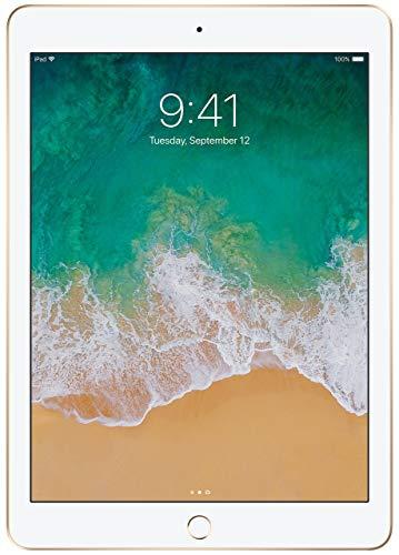 Apple iPad 9.7 (5e Génération) 32Go Wi-Fi - Or (Reconditionné)