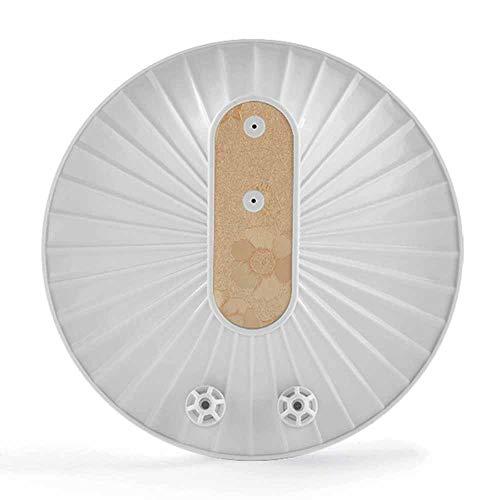 TQMB-A Tragbare Turbine Waschmaschine, Mini-USB-Turbine Waschmaschine, 2 in 1 Hochfrequenz Wäschereinigung für Reisen und Kinder Wäscherei,Gelb