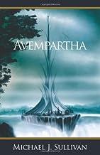 Avempartha (The Riyria Revelations, Vol. 2)