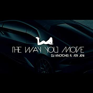 The Way You Move (feat. Aeri Jeni)