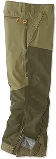 Orvis Men's Toughshell Waterproof Upland Pants
