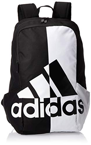 Adidas Training Mochila Tipo Casual 44 Centimeters 25 Rojo (Scarlet/Black)