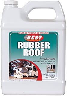 Propack 55128 Rubber Roof Cleaner/Protectant, 128. Fluid_Ounces