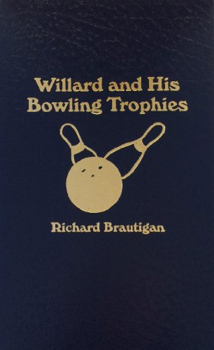 Willard and His Bowling Trophiesの詳細を見る