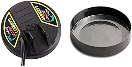 Garrett 4.5'' ACE Sniper Search Coil with Coil Cover for ACE 150, 250, 350