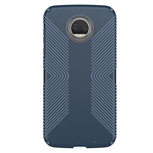 Speck Products Capa para celular estilo Presidio Grip para Motorola Moto Z2 Play